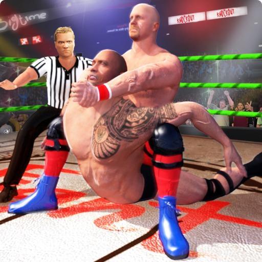 Wrestling Games 2K18 - Real Stars Revolution (game)