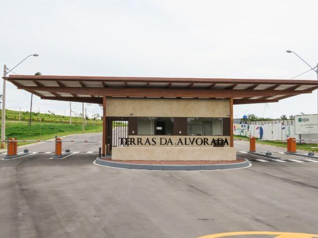 Terreno à venda, 1099 m² Terras da Alvorada , Itupeva SP
