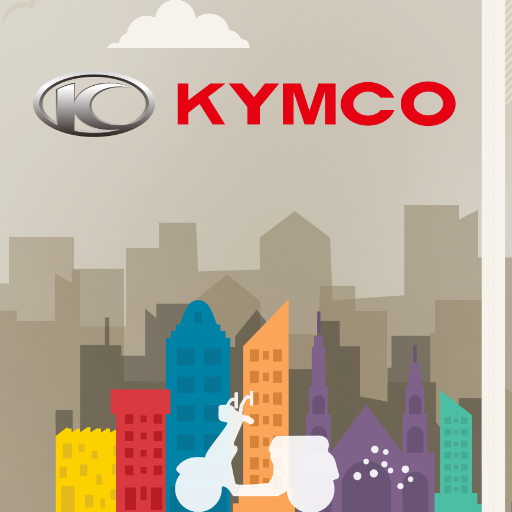 KYMCO SPC車隊管理系統 (app)
