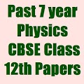 7 Year 12 CBSE Physics Papers APK for Bluestacks
