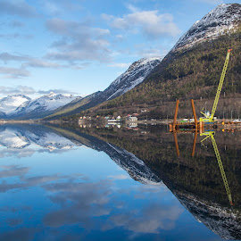 by Sverre Sebjørnsen - Buildings & Architecture Other Exteriors