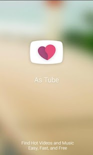 As Tube Video Download - screenshot