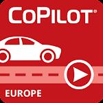 CoPilot Europe Navigation Icon