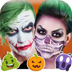 Halloween Photo Editor - Scary Mask For PC / Windows 7/8/10 / Mac – Free Download