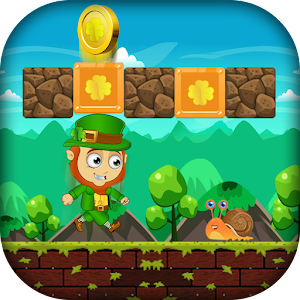 Jungle Adventure Run: Free Plaform Game for PC-Windows 7,8,10 and Mac