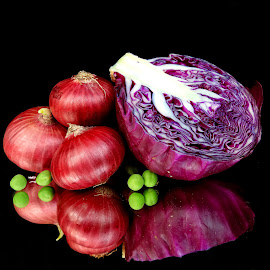 Ingredient by Asif Bora - Food & Drink Ingredients (  )
