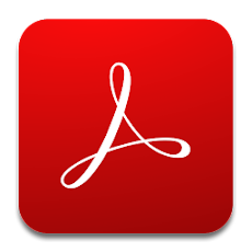 Adobe Acrobat Reader 17.1 Apk