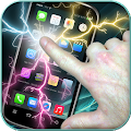 Electric Screen Shock Prank 1.0 icon