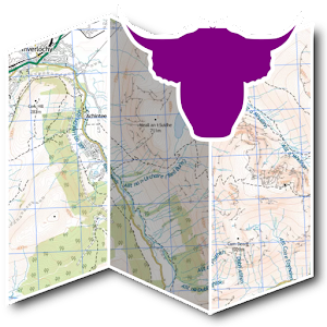 West Highland Way Offline Map For PC / Windows 7/8/10 / Mac – Free Download