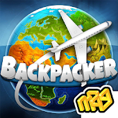 Download Backpacker™ - Travel Trivia Game APK on PC
