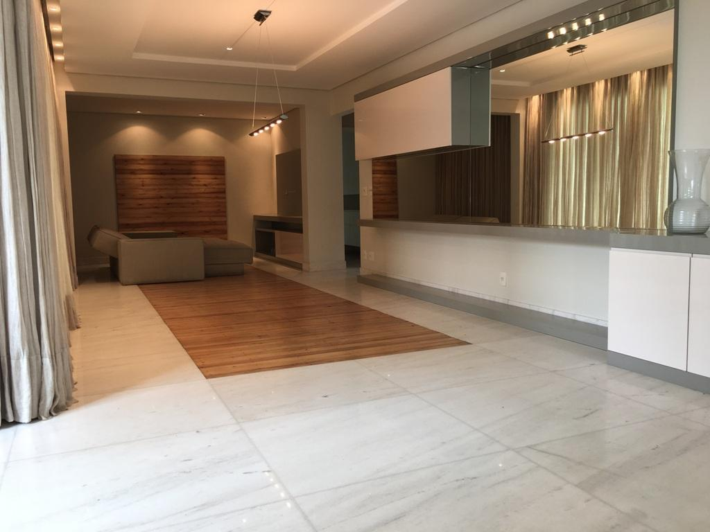 Apartamento residencial à venda, Sion, Belo Horizonte.