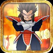 Super Goku Saiyan : Last Fight