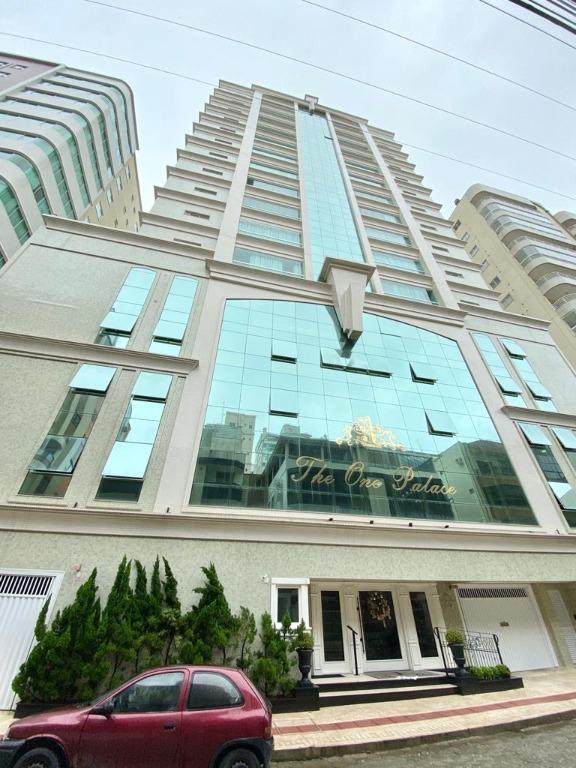 Apartamento com 4 dormitórios à venda, 176 m² por R$ 1.540.000 - Meia Praia - Itapema/SC