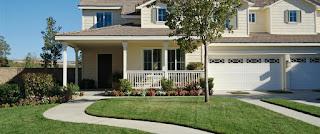 Home Lawn Maintenence