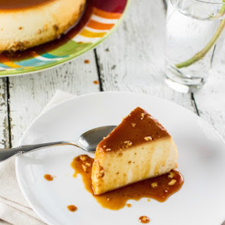 How to Make Brazilian-Style Flan