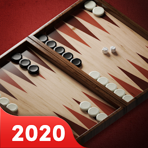 Backgammon - Offline Free Board Games For PC / Windows 7/8/10 / Mac – Free Download