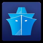 MarineTraffic ship positions Icon