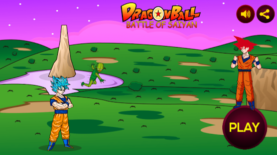 Game Dragon - Battle of saiyan APK for Windows Phone