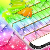 How to get Colorful Keyboard for Android guide
