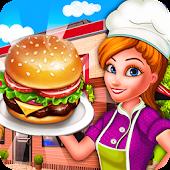 Street Cooking Burger APK for Ubuntu