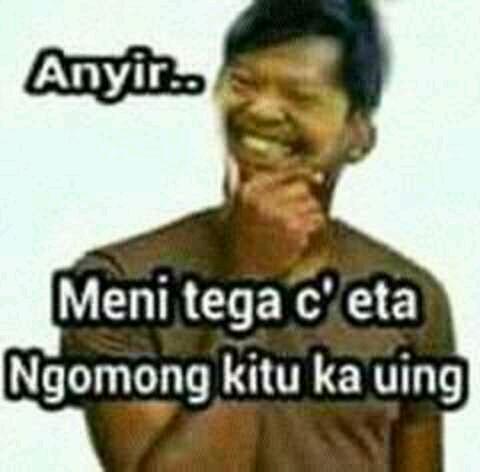 100 Gambar Gambar Meme Gokil Sunda Terlihat Keren