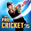 APK Game ICC Pro Cricket 2015 for iOS