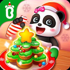 Little Panda's Snack Factory - Christmas Snacks PC Download / Windows 7.8.10 / MAC