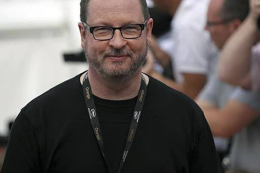 Von Trier skaber international tv-serie! lars von trier, film