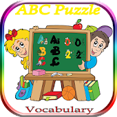 Download ABC Number Puzzle Vocabulary APK to PC