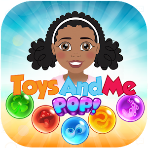 Tiana Pop file APK for Gaming PC/PS3/PS4 Smart TV