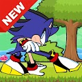 Game Super Sonic Boom Adventure APK for Kindle