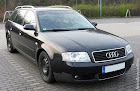 продам запчасти Audi A6 A6 Avant (4B,C5)