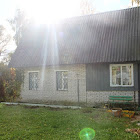 Продается дом 45м² научастке 6соток, Осеченки