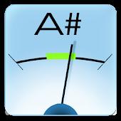App Advanced Tuner (for guitar, violin, bass, ukulele) APK for Kindle