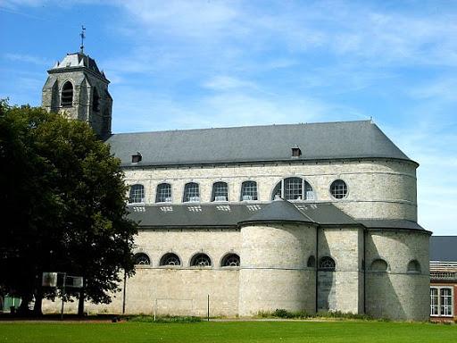 photo de Notre-Dame de Bonne-Espérance (Basilique)
