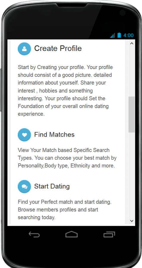 Dating wealthy