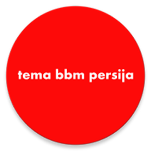 Download TEma PErsiJA For BBM+DUAL 2017 For PC Windows and Mac