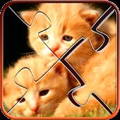 Baby Animals Jigsaw Puzzles APK for Nokia