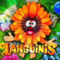 Game Languinis: Word Puzzle Challenge apk for kindle fire