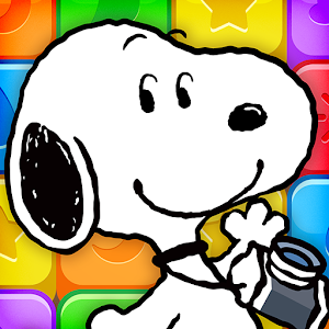 SNOOPY Puzzle Journey For PC / Windows 7/8/10 / Mac – Free Download