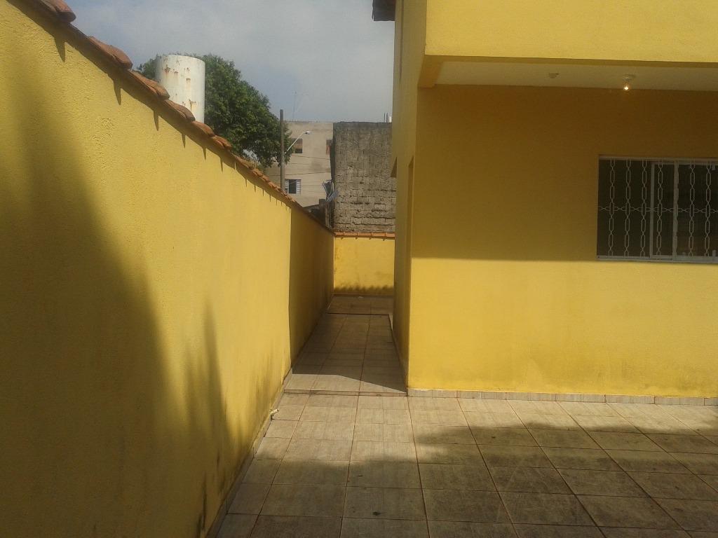 Casa 2 Dorm, Bonsucesso, Guarulhos (SO0591) - Foto 3