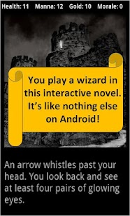 Wizard's Choice (Choices Game) for pc