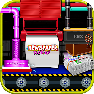 Download Newspaper Factory for PC
