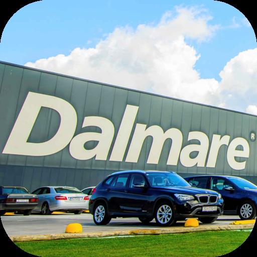 Android aplikacija Dalmare Shopping na Android Srbija