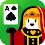 Solitaire: Decked Out Ad Free Icon