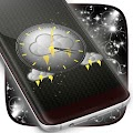 Storm Clock Theme 1.231.1.77 icon