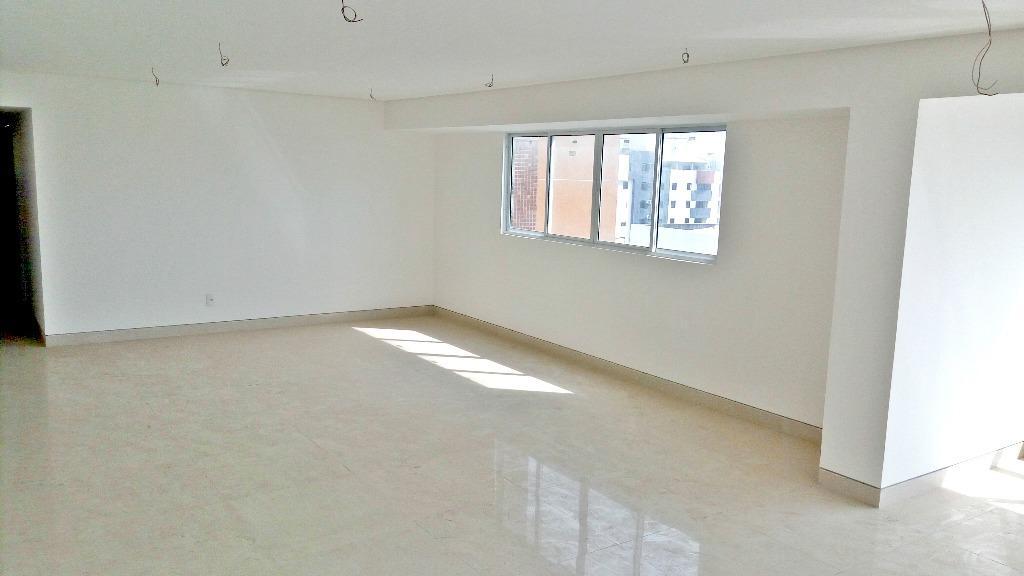 Apartamento residencial à venda, Miramar, João Pessoa - AP5911.