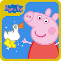 Free Peppa Pig: Golden Boots APK for Windows 8
