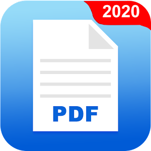 PDF reader - Create, scan & merge PDF for pc