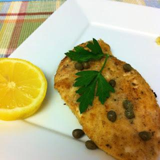 Chicken Scallopini Recipes